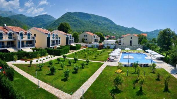My 2nd Home - Montenegro» DOO KRISTINA - All listings Agency