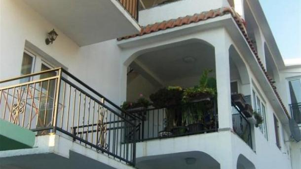 Apartment in Sutomore