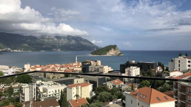 Apartman in Budva